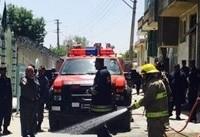 انفجار در مرکز ثبتنام رایدهندگان کابل با دهها کشته و زخمی