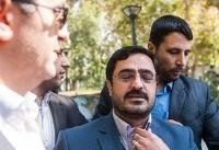جزئیات بازداشت سعید مرتضوی