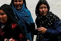 (تصاویر) انفجار انتحاری کابل با ۵۲ کشته و ۱۱۹ زخمی