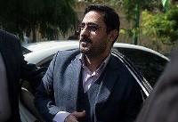 «سعید مرتضوی» به زندان اوین تحویل داده شد
