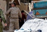 Chemical weapons inspectors enter Douma two weeks after attack