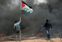 Death of Gaza teenager at border protest sparks condemnation