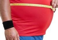 چربی شکمی خطر حمله قلبی را افزایش میدهد