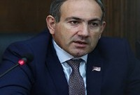 اخبار ضد و نقیض از بازداشت رهبر مخالفان دولت ارمنستان