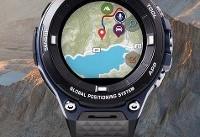 نسل جدید ساعت های هوشمند کاسیو؛ عصای دست کوهنوردان +تصاویر