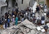 بیش از ۴۰ کشته و زخمی در حمله جنگندههای سعودی به یک مراسم عروسی در یمن