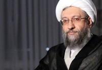 رئیس قوه قضاییه درگذشت آیتالله مرتضی تهرانی را تسلیت گفت