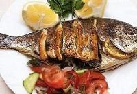 کاهش ریسک بیماری قلبی با مصرف ماهی های چرب