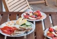 ۵ ترکیب برتر صبحانه&#۸۲۰۴;ای برای لاغری!