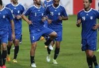 ایران اولین تیمی که برای جام جهانی وارد روسیه می شود