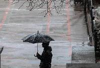 هشدار نسبت به وقوع سیلاب ناگهانی/منتظر وزش باد و باران تند باشید