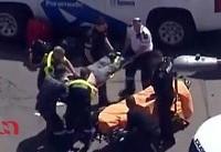 از حمله غیر مستقیم به صرافی ایرانی در تورنتو تا دستگیری قاتل برهنه در تنسی