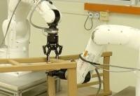 این روبات سریعتر از شما صندلی IKEA را آماده میکند؟ (+عکس و فیلم)