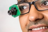 پخش ویدئو بدون مصرف باتری توسط عینک های هوشمند جدید!