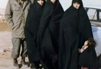 زندگی متفاوت شهید باکری به روایت همسرش+عکس