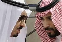 آغاز تحرکات زنجیرهای شاهزادگان علیه ولیعهد عربستان!/خاندان آل سعود در آستانه هرج و مرج