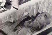 شایعات کشف جنازه مومیایی در اطراف حرم شاهعبدالعظیم/جنازه متعلق به رضا خان است؟