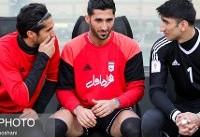 حاشیههای عقد قرارداد یک اسپانسر با برانکو و حسین حسینی