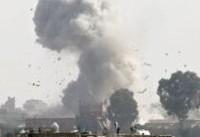 در حمله هوایی ائتلاف عربستان به یک عروسی در یمن 'دست کم ۲۰ نفر کشته شدند'