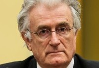 Ex-Bosnian Serb leader Karadzic accuses prosecutors of twisting his words