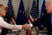 هشدار مشاور دولت ترامپ در مورد «چالش ایران برای نظام منع اشاعه هستهای»