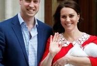 عکس: تولد فرزند کیت میدلتون | شاهزاده ویلیام و کیت میدلتون، پس از تولد سومین فرزند +تصاویر
