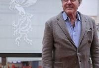 الیور استون در تهران: مامور امنیتی آمریکا نیستم