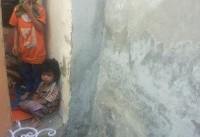 جزئیات شکنجه ۳ کودک در ماهشهر با چکش و میله داغ / شکستگی بدن و دندان ها / پدر بازداشت شد (+عکس و ...