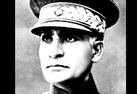 Mummified body found near royal tomb may be Reza Shah Pahlavi, founder of modern Iran