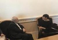 وزرای خارجه ایران و آلمان روز سه شنبه در نیویورک درباره برجام گفتگو می کنند