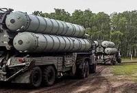 درخواست اسرائیل از روسیه برای عدم فروش اس۳۰۰ به سوریه