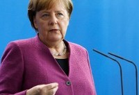 Merkel denounces new anti-Semitism from Arab refugees
