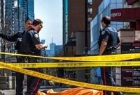 پلیس کانادا هویت عامل حمله به عابران پیاده را اعلام کرد