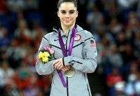 McKayla Maroney Says She Reported Larry Nassar Sex Abuse to Coach in 2011 – and Nothing Happened