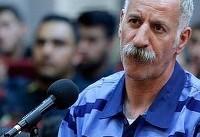 زینب طاهری وکیل محمد ثلاث میگوید: موکلش سحرگاه دوشنبه اعدام خواهد شد