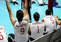 اعلام برترینهای لیگ جهانی والیبال نشسته/ ۳ بازیکن ایرانی در بین برترینها