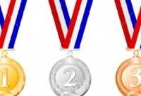 تقدیر از مدال آوران در ماه رمضان