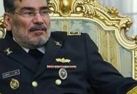دبیر شورایعالی امنیت ملی: خروج از انپیتی یکی از گزینههای ایران است