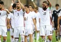 واکنش فغانپور به شایعه پایان همکاری فدراسیون فوتبال و آدیداس