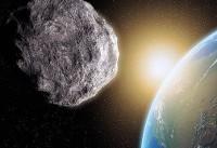 کشف سیارکهای بالقوه خطرناک و دنبالهدارهای بیشمار در منظومه شمسی+عکس