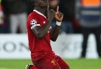 (تصاویر) سجده شکر ستارههای مسلمان لیورپول بعد از گلزنی