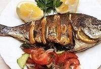 کاهش ریسک بیماری قلبی با مصرف ماهیهای چرب