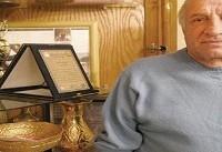 گفتگو جذاب با شوماخر ایران در برنامه