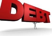 بدهی کشورهای جهان به ۱۶۴ هزار میلیارد رسید