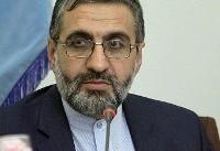 رای راننده اتوبوس جنایت خیابان پاسداران مورد تایید دیوان عالی کشور قرار گرفت