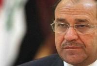 نوری المالکی: عربستان نمیتواند نیروهایش را به سوریه اعزام کند