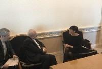 تاکید وزیران امور خارجه ایران و نروژ بر لزوم تلاش جهت حفظ برجام
