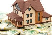 رشد بازار مسکن گران قیمت+ آمار