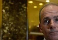 بویینگ تعویق در تحویل هواپیمای ۷۷۷ به ایران را تایید کرد