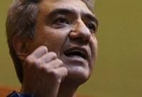 عباس عدالت استاد دانشگاه لندن در تهران بازداشت شده است